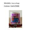 fattilamaglietta adesivi wrapshe camouflage_pink