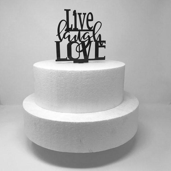 fattilamaglietta_topper_love_torta