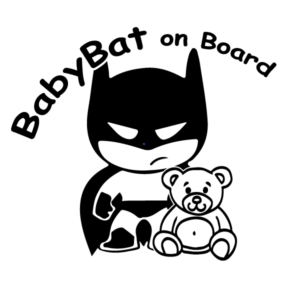 BabyBat on Board